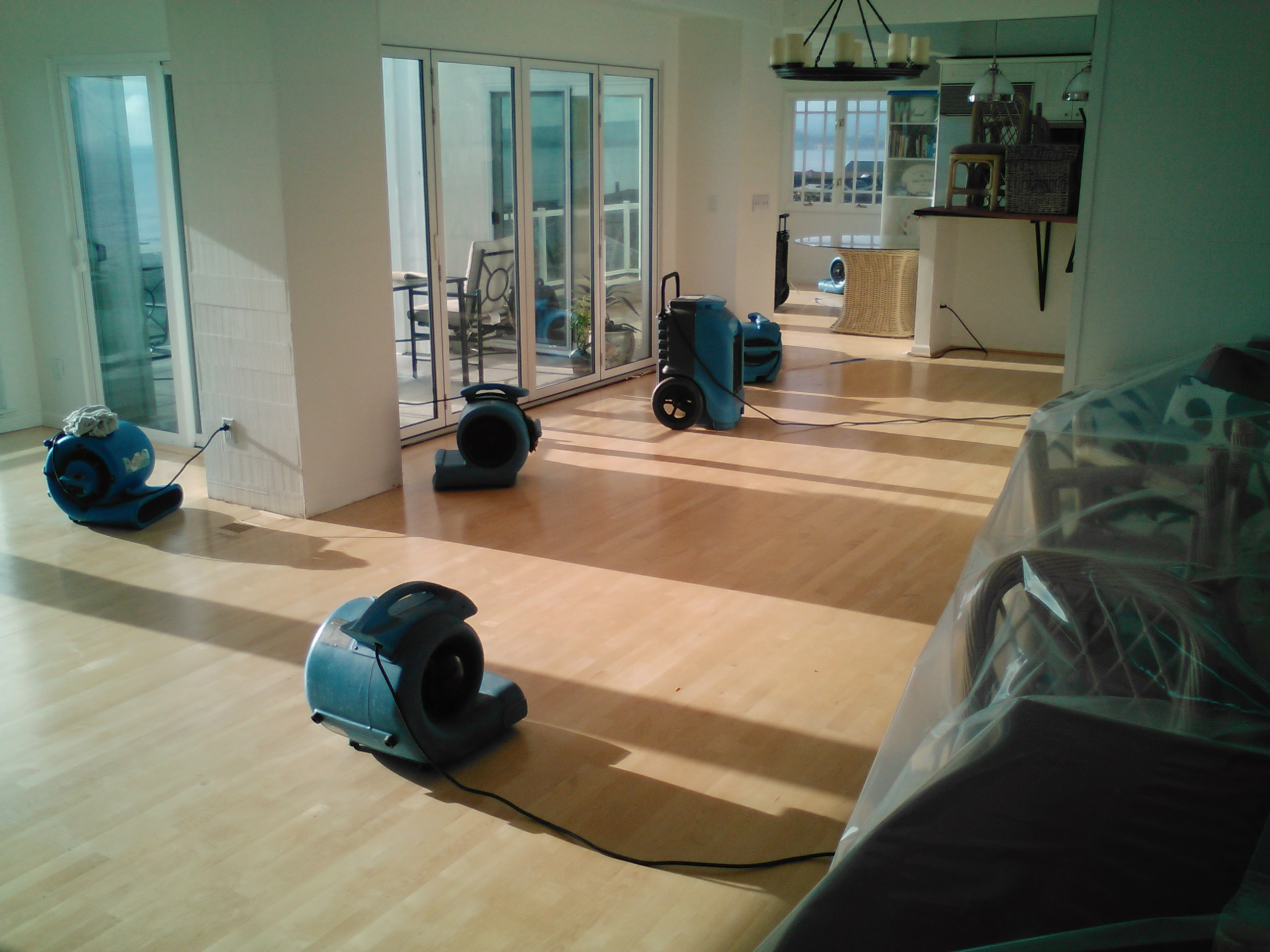 Water Damage Restoration Services The Water Damage
